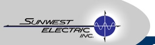 Sunwest Electric Inc.